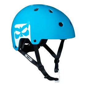 Kali Saha Commuter Helm blue